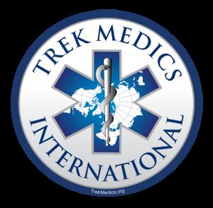 Trekmedics Logo